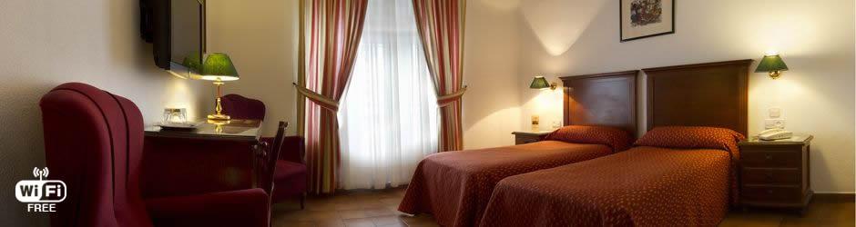 Hotel Los Olivos, imagen 1
