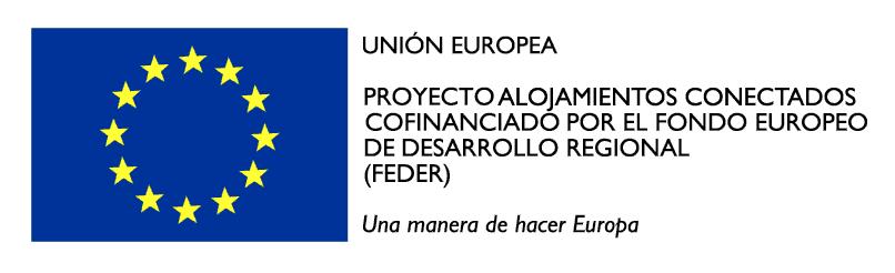 FEDER_ProyectoAlojamientosConectados